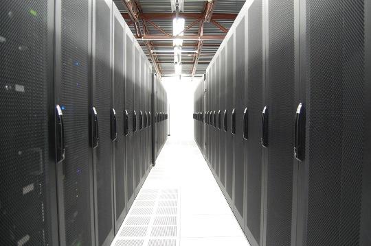 ahorro energetico data center