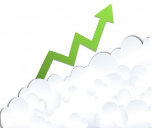 crecimiento en la nube para 2017