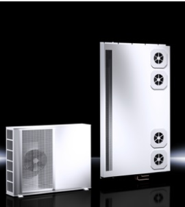 equipo climatización /refrigeración armarios cerrados