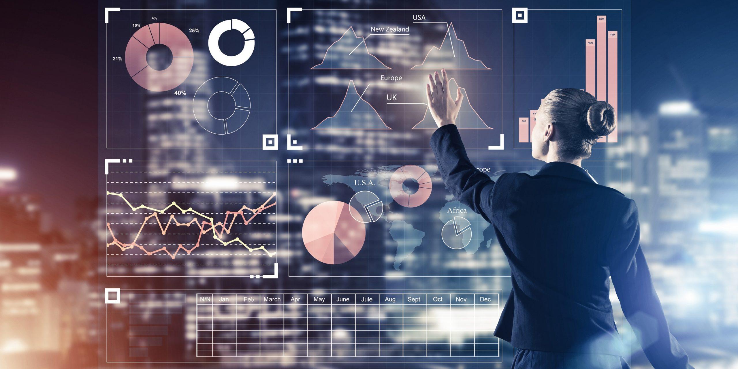 Digitalización Data Center