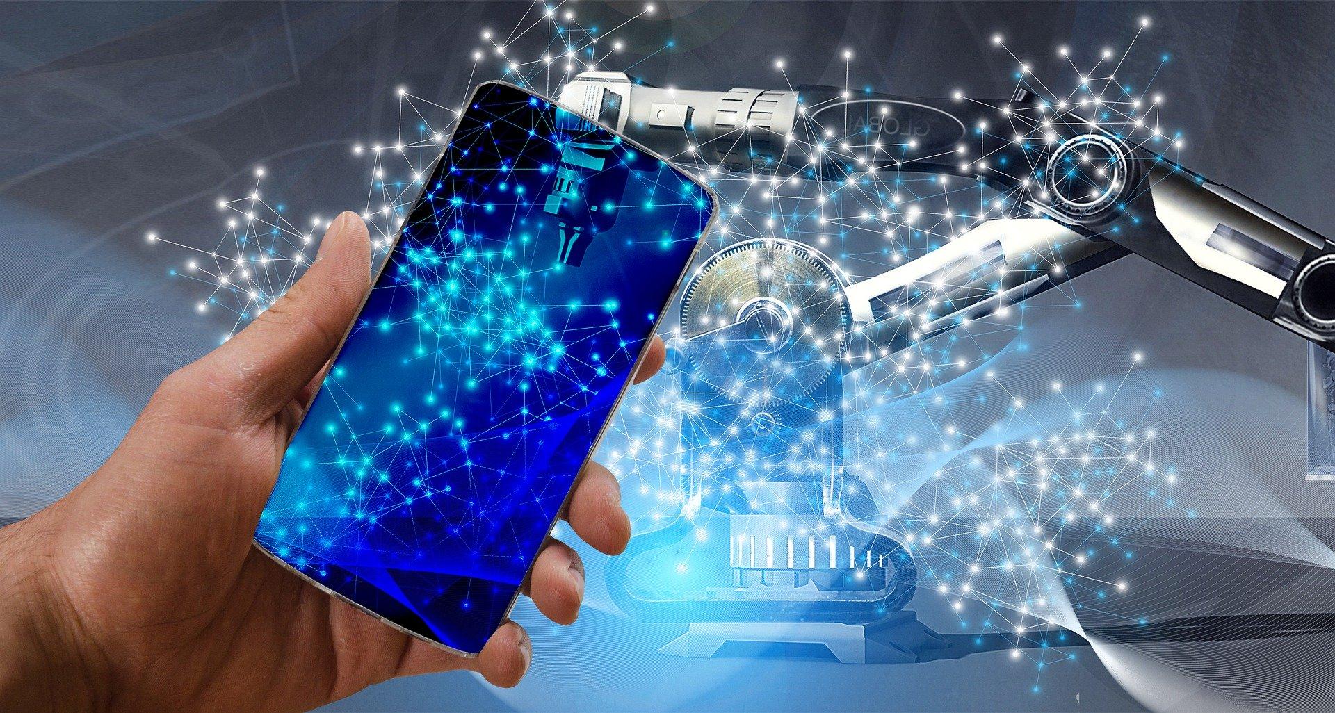 Gemelos Digitales en la industria 4.0