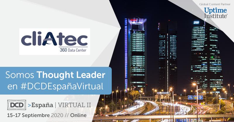 cliAtec en DCD España Virtual