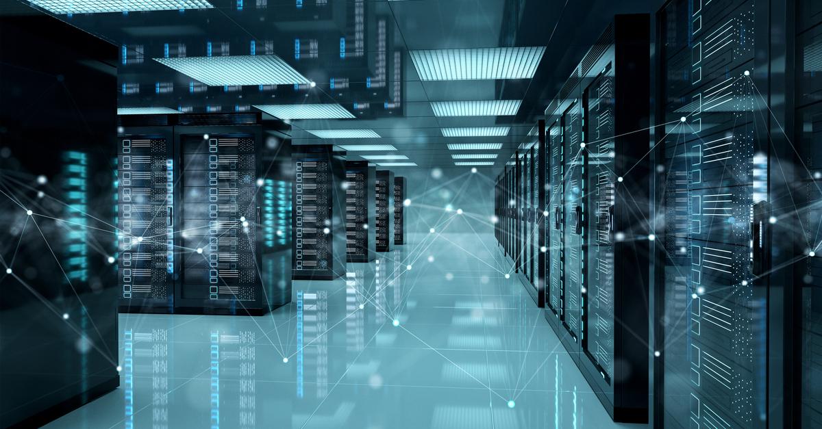PUE en los centros de datos
