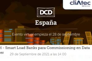 bancos de carga para commissioning data center
